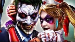 Video: Batman vs Harley Quinn - Full Movie 2018 HD